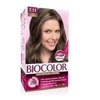 Tintura Creme Biocolor nº 7.11 louro glamour