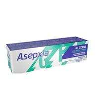 Gel Secativo Asepxia Transparente 15g