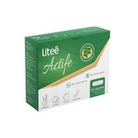 Regulador Intestinal Liteé Actife caixa com 24 cápsulas