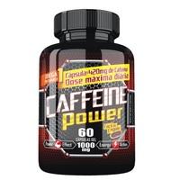 Caffeine Power - 60 cápsulas