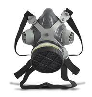 Respirador 1/4 Facial Alltec Mastt 2001 - uma via, tamanho único