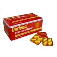750mg, caixa com 200 comprimidos (embalagem hospitalar)