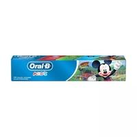 Mickey, Sabor Frutas Silvestres