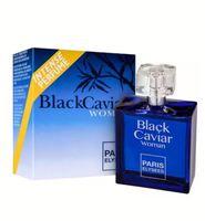 Perfume Feminino Paris Elysees Black Caviar eau de toilette, 100mL