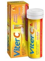 Viter C Comprimido 1g, caixa com 10 comprimidos efervescentes