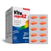 Vita SuprAZ 60 Comprimidos