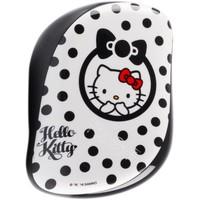 Hello kitty, black and white