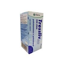 Tressliv caixa com 30 comprimidos revestidos