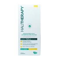 Antisséptico Bucal Halitherapy sabor menta, 250mL