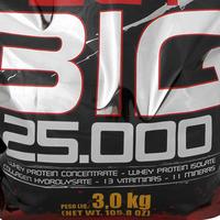 Sabor Baunilha com 3kg