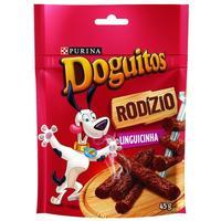 Petisco para Cães Purina Doguitos Linguicinha, 45g