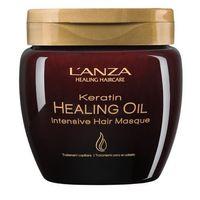 Máscara de Tratamento L'Anza Healing Keratin Oil 210mL
