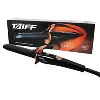 "Modelador Taiff Curves - 1"", bivolt, dourado"