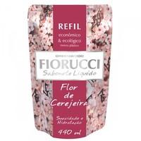 flor de cerejeira, líquido, Refil, 440mL