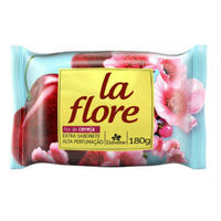 flor de cereja, barra, 180g