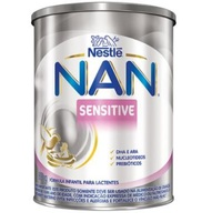 Fórmula Infantil NAN Sensitive lata, 800g