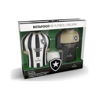 Botafogo, shampoo, 250mL + condicionador, 250mL + sabonete, barra, 70g