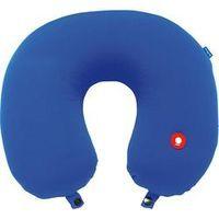 Almofada Massageadora de Pescoço Techline AF-01, azul, 1 unidade