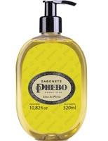 Sabonete Phebo Tradicional lima da pérsia, líquido, 1 unidade com 320mL