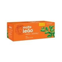 natural, 1 caixa com 25 sachês