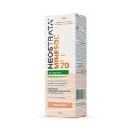 Protetor Solar Facial NeoStrata Minesol Oil Control pele morena, FPS 70 com 40g