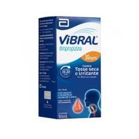 Vibral 30mg/mL, caixa contendo 1 frasco gotejador com 10mL de solução de uso oral