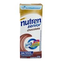 Nutren Senior Pronto para Beber Chocolate, 200mL