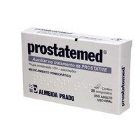 Prostatemed caixa com 30 comprimidos