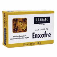 Sabonete Enxofre Granado