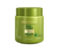 Máscara Hidratação Bio Extratus Nutri Cachos 250g
