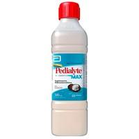 frasco com 500mL de solução de uso oral, coco