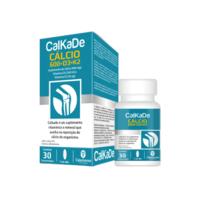 CalKaDe Frasco com 30 Comprimidos
