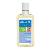 Shampoo Infantil Granado Bebê lavanda, 1 unidade com 250mL