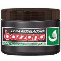 Cera Modeladora Efeito Seco Bozzano 230g