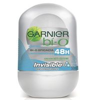 invisible, roll-on com 50mL