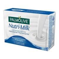 Sabonete Palmolive Nutri-Milk - barra, 85g