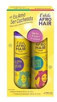 Shampoo Hidratante 300mL + Tratamento Condicionante 300mL