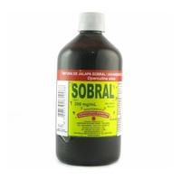 0,997mg/mL, caixa com 1 frasco com 200mL de solução de uso oral