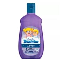 Shampoo Infantil Turma da Xuxinha Sono Tranquilo com 400mL