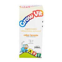 Grow Vit Laranja, 240mL