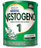 Fórmula Infantil Nestlé Nestogeno 1 - lata com 800g