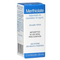 10mg/mL, caixa com 1 frasco com 30mL de solução aquosa de uso dermatológico