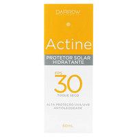 Darrow Actine Protetor Solar FPS 30