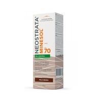 Protetor Solar Facial NeoStrata Minesol Oil Control FPS 70, pele negra com 40g