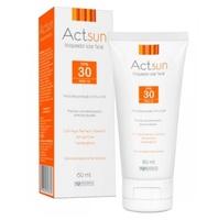 Protetor Solar Facial Actsun FPS 30, 60mL