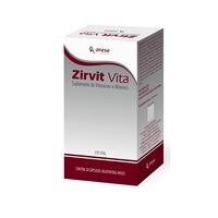 Zirvit Vita caixa com 30 cápsulas gelatinosas moles