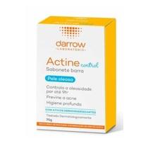 Sabonete Darrow Actine Control barra, 70g