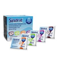 Sindrat Mix caixa com 16 envelopes com 28,8g de pó para solução de uso oral