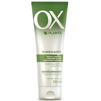 Condicionador OX Plants Purificante
