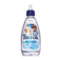 Adoçante Zero Cal Sucralose líquido com 100mL